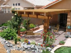 Beautiful Patio Designs More Beautiful Backyards From Hgtv Fans Landscaping