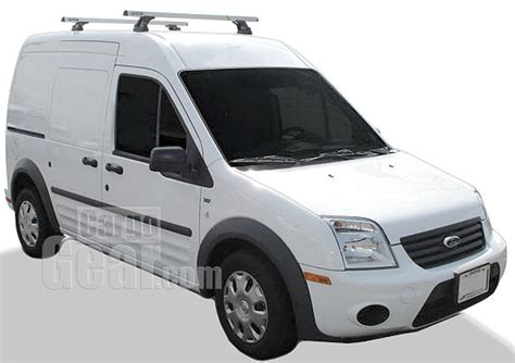 Ford Connect Racking by Ford Transit Connect Roof Rack