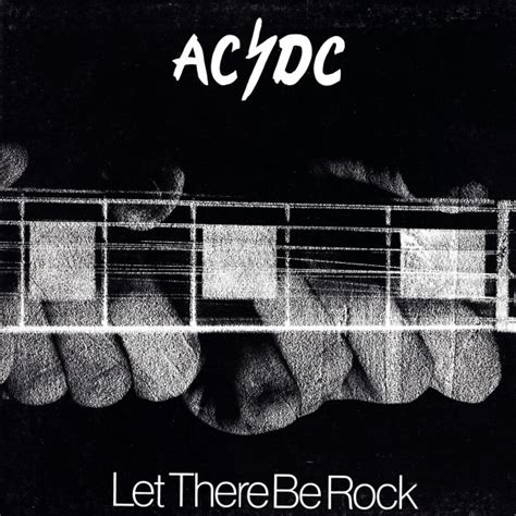 Acdc Let There Be Rock 10 most wanted ac dc albums discogs