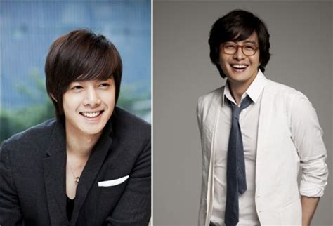kim hyun joong joins bae yong joon  japanese project