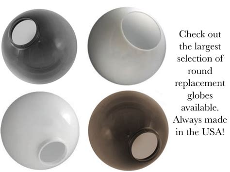 replacement globes for outdoor l post replacement globes for outdoor lighting lighting ideas