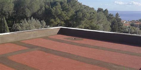 impermeabilizzazione terrazzo calpestabile isolamento terrazzo calpestabile