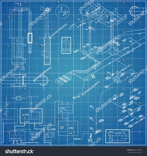 blue print of a house online image photo editor shutterstock editor