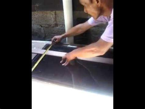 Alat Pemotong Kaca Biasa Cara Memotong Kaca Jendela Sendiri Dengan Alat Potong Kaca