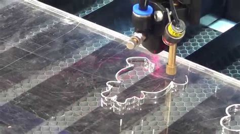 cutting acrylic with laser diode laser cutting acrylic fabrication
