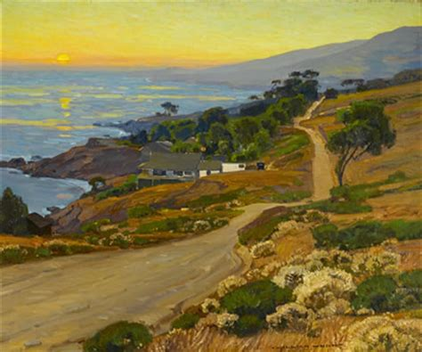 stanford strong west coast landscape artist the charles m center series on and photography of the american west series books percy henry percy gray artist prices