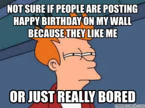 Facebook Birthday Meme - facebook birthday meme 28 images facebook birthday