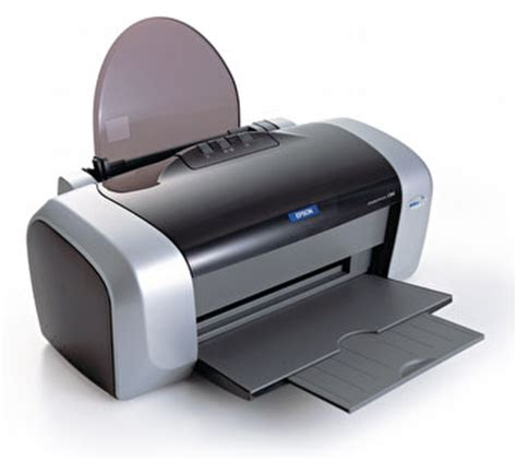 Printer Jenis Epson jenis jenis printer dan cara kerjanya patriot muslim media