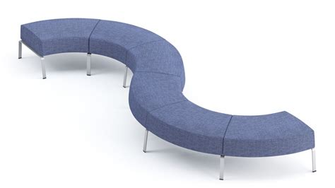 lounge benches modular lounge seating bench seating connex arconas