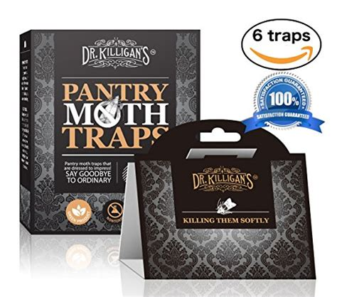 pantry moth pheromone traps get best products review