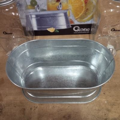 Oxone Penggiling Mie oxone wadah minuman decanter with tempat