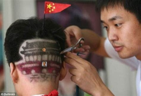 haircut games chinese world s worst hairstyles revealed including the chopper
