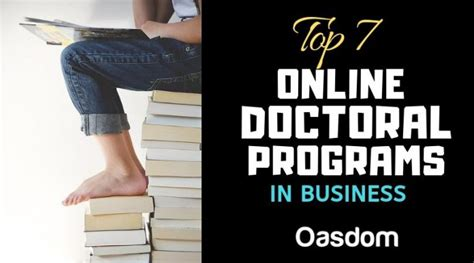 Top Doctoral Programs In Business - top doctoral programs in business oasdom