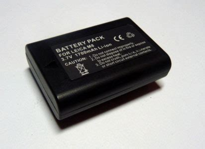 leica bli312 bli 312 14464 replacement battery for leica