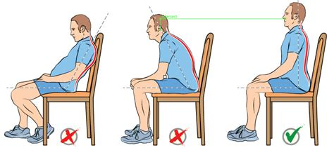 Espacio Home Design Group Posture While Sitting Is Important To Remaining Healthy