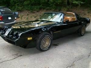 1980 Pontiac Trans Am Turbo Sell Used 1980 Trans Am Turbo In Cedar Springs Michigan