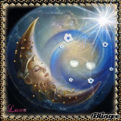 imagenes del sol y la luna enamorados la luna enamorada del sol picture 118415958 blingee com