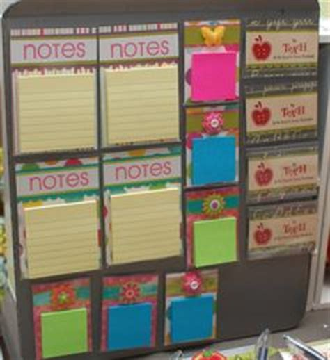 Paper Craft Ideas For Craft Fair - notepad post it note diy on post it note note