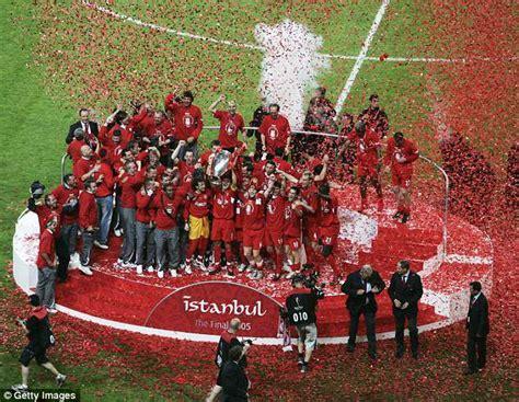 istanbul  host  champions league final  return