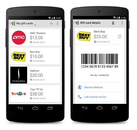 Buy Google Wallet Gift Card - google wallet gets gift cards request and send money