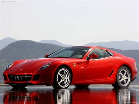 599 gtb fiorano review 599 gtb fiorano hgte cars news review