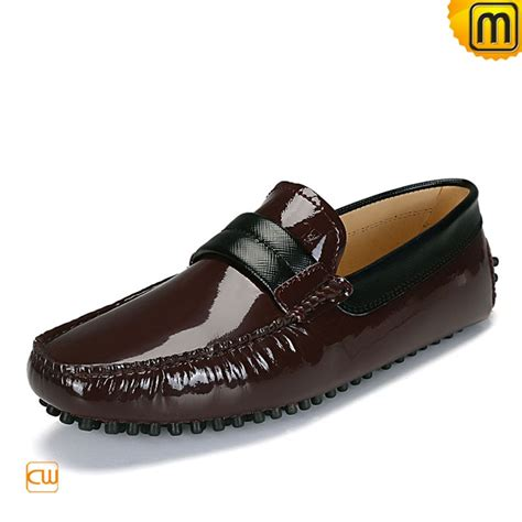 loafers patent patent leather driving loafers for cw740035