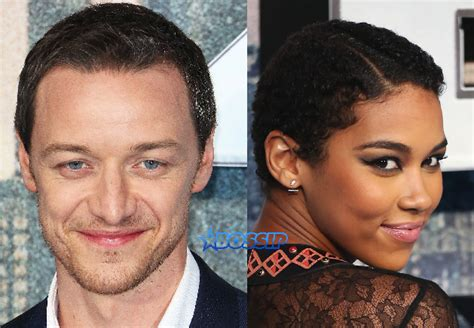 james mcavoy parents is alexandra shipp dating james mcavoy bossip