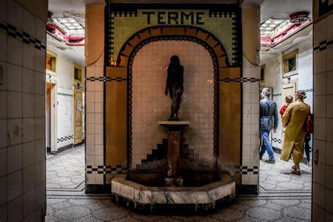 bagni alberghi alberghi diurni i bagni pubblici dimenticati pi 249 belli d