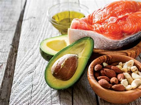healthy fats and hormone production foods that can switch on your burning hormone