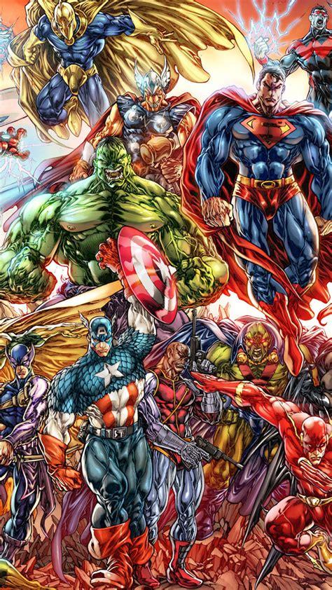 classic marvel wallpaper marvel universe wallpaper 183
