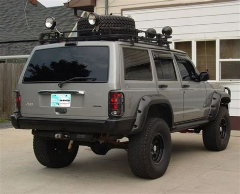 hunting jeep cherokee pinterest the world s catalog of ideas