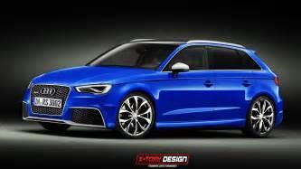 audi rs3 2015 sedan