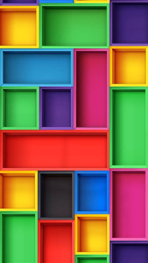 color block 514 best images about wallpapers on iphone 5