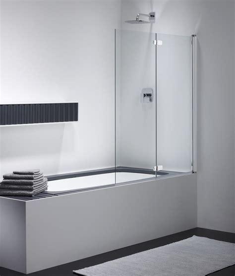 ante per doccia sopravasca le ante per avere vasca e doccia insieme