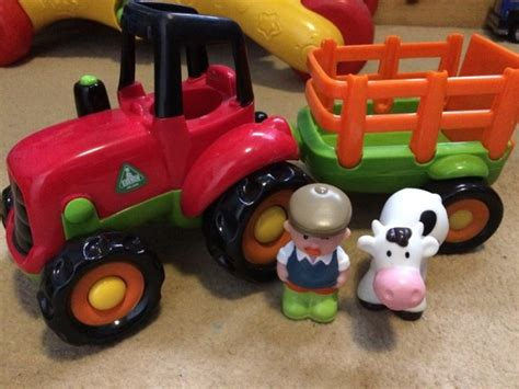 New Sale Elc Junior Troline fisher price elc light sound toys for sale in holycross tipperary from richhey
