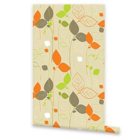 removable wallpaper floral self adhesive floral wallpaper removable from