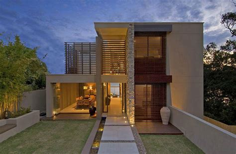 Home Design Expo Sydney by Modern Vaucluse House A By Bruce Stafford Architects
