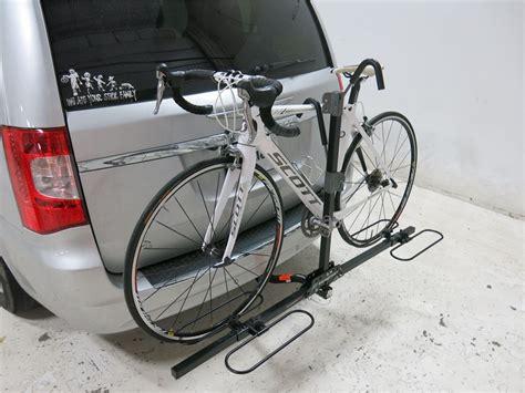 2012 chrysler town and country swagman xc 2 bike rack