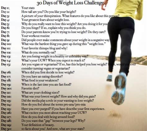 30 day weightloss challenge message me if you want to do this challenge