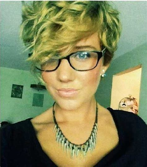 curly asymmetrical bob hairstyle 20 curly asymmetrical pixie hairstyles asymmetrical
