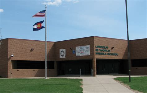 Ft Middle School by Lincoln Ib World Middle School