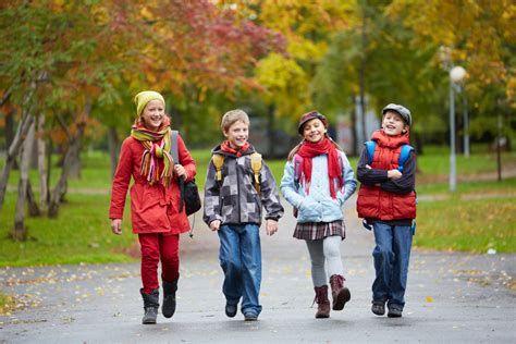 i want to walk as a child of the light children facing unreasonable commutes
