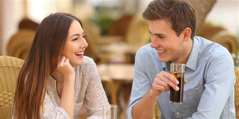 how to flirt better how to flirt according to science business insider