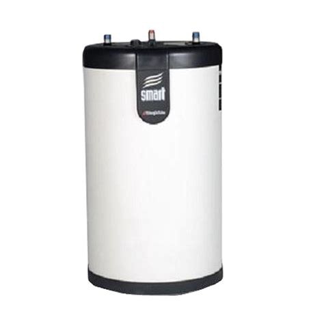 triangletube 36 gal indirect hybrid electric water heater