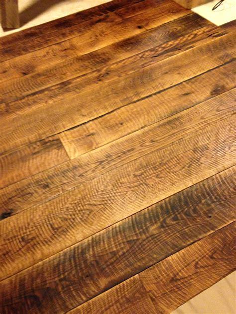 Precision Hardwood Flooring Stillwater Ok by Wide Plank Distressed Wood Flooring