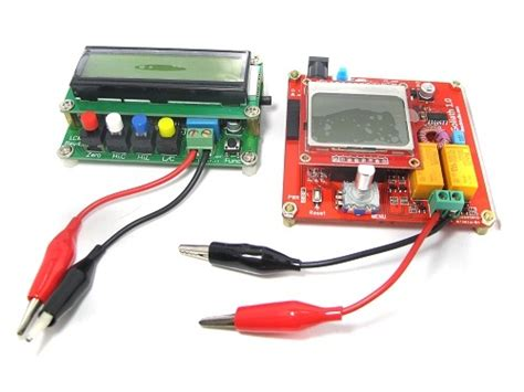 lc meter arduino uno simple opensource arduino lc meter preview itead studio make innovation easier simple