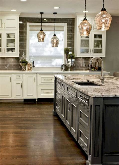 awesome 85 rustic farmhouse kitchen cabinets makeover