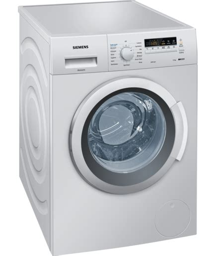 iQ300 Front loading automatic washing machine   iQ300