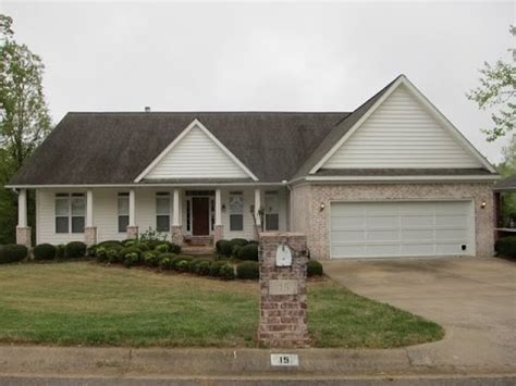 Small Homes For Sale Cbell River Homes For Sale Maumelle 15 River Circle Maumelle