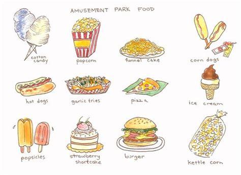 theme park food pinterest the world s catalog of ideas